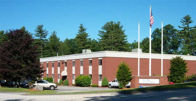 Manufacturing Facility Located in Salem, NH